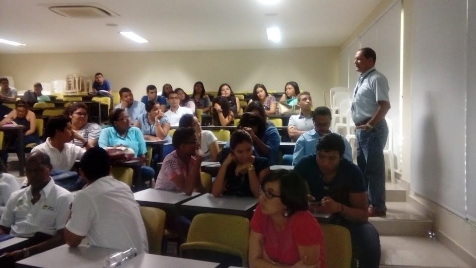 Conversatorio gestión de riesgo de inundación en la región Caribe, cumplió todas las expectativas