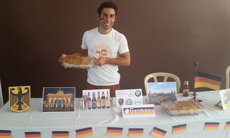 Feria Internacional 2015