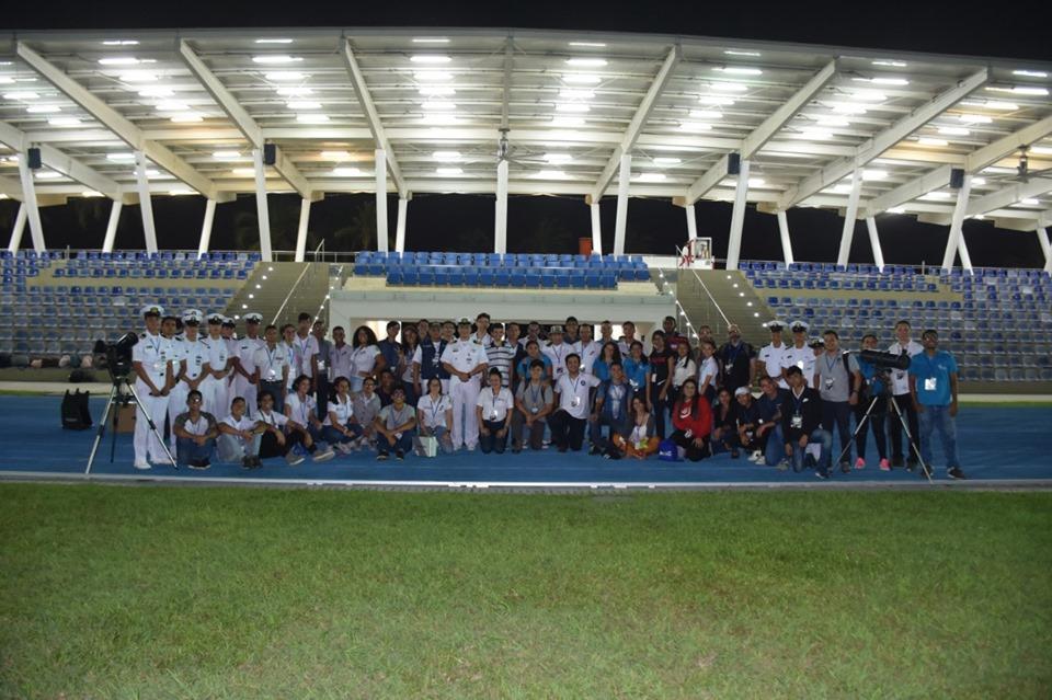 1er Encuentro Regional de Grupos de Astronomía del Caribe