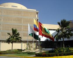 Campus Tecnológico de Ternera