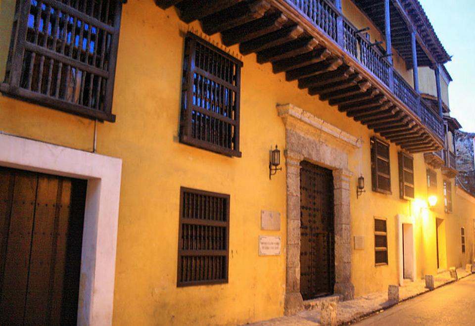 Casa Marqués de Valdehoyos