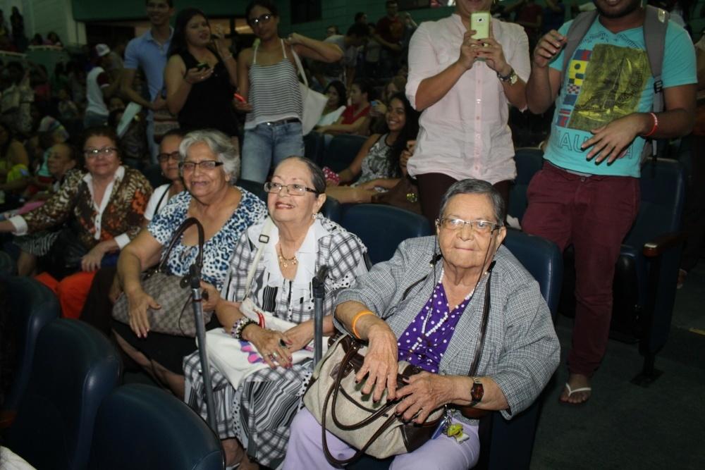 La UTB recibió a las Reinas de Colombia