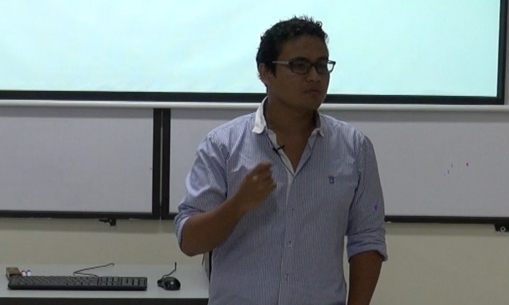 Cátedra - Armando Mercado