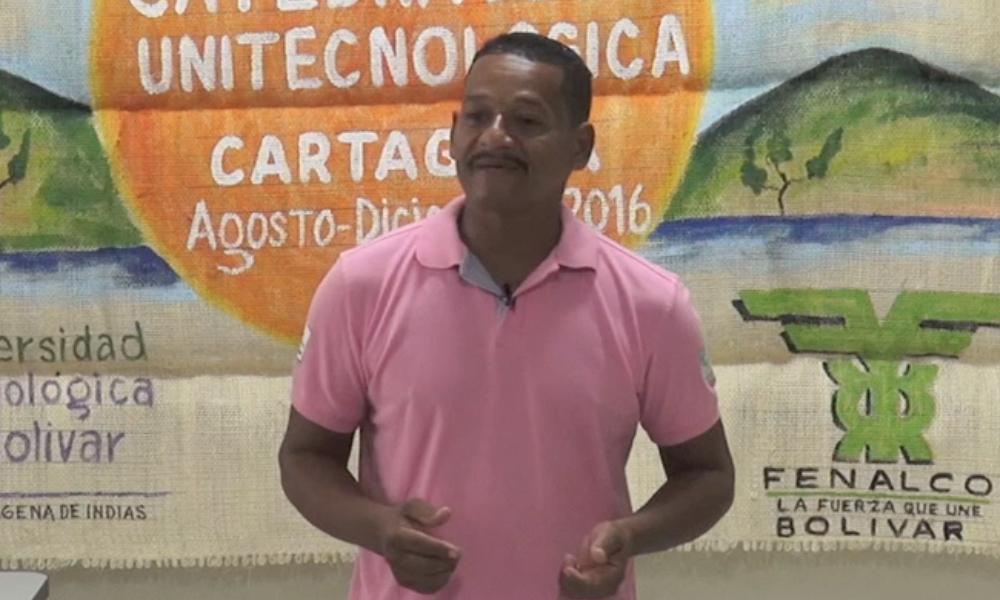 Cátedra - Wilmer Vanegas
