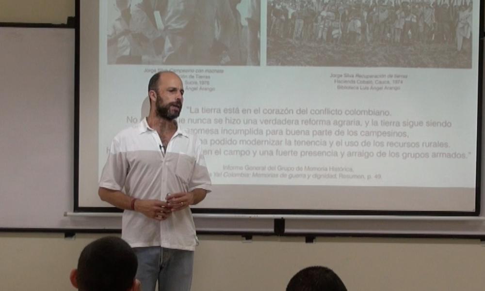 Cátedra - Pablo Abitbol