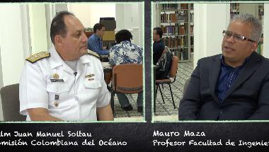 Capítulo 5 - Asuntos marítimos en Colombia