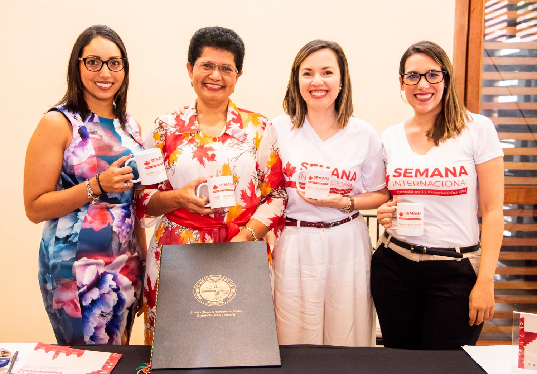 Canadá se toma a Cartagena con eventos académicos y culturales