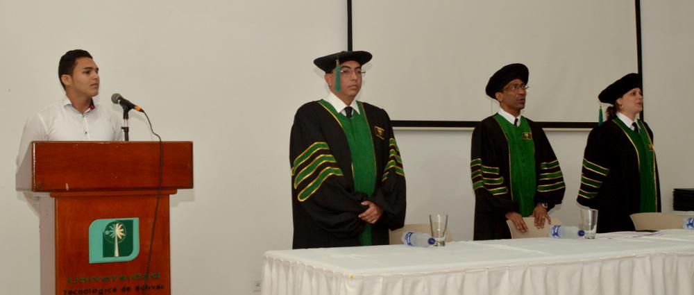 Grado Especialización