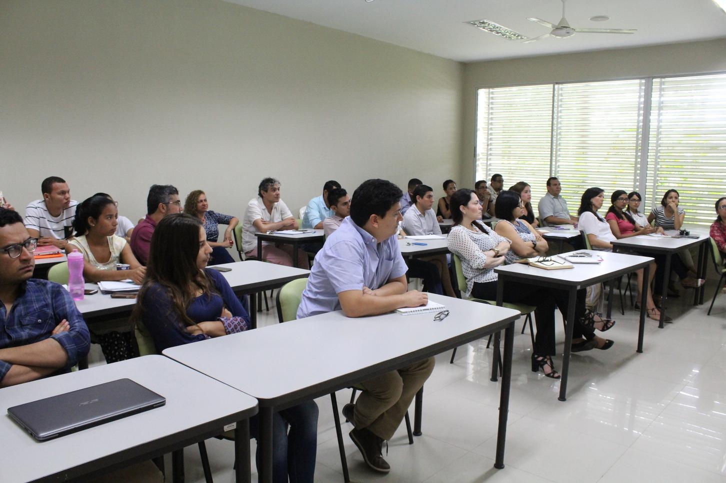 Realidades, compromisos y retos de la educación superior en América Latina