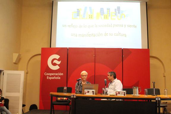 Ciudades Creativas, acercando la academia a la ciudad
