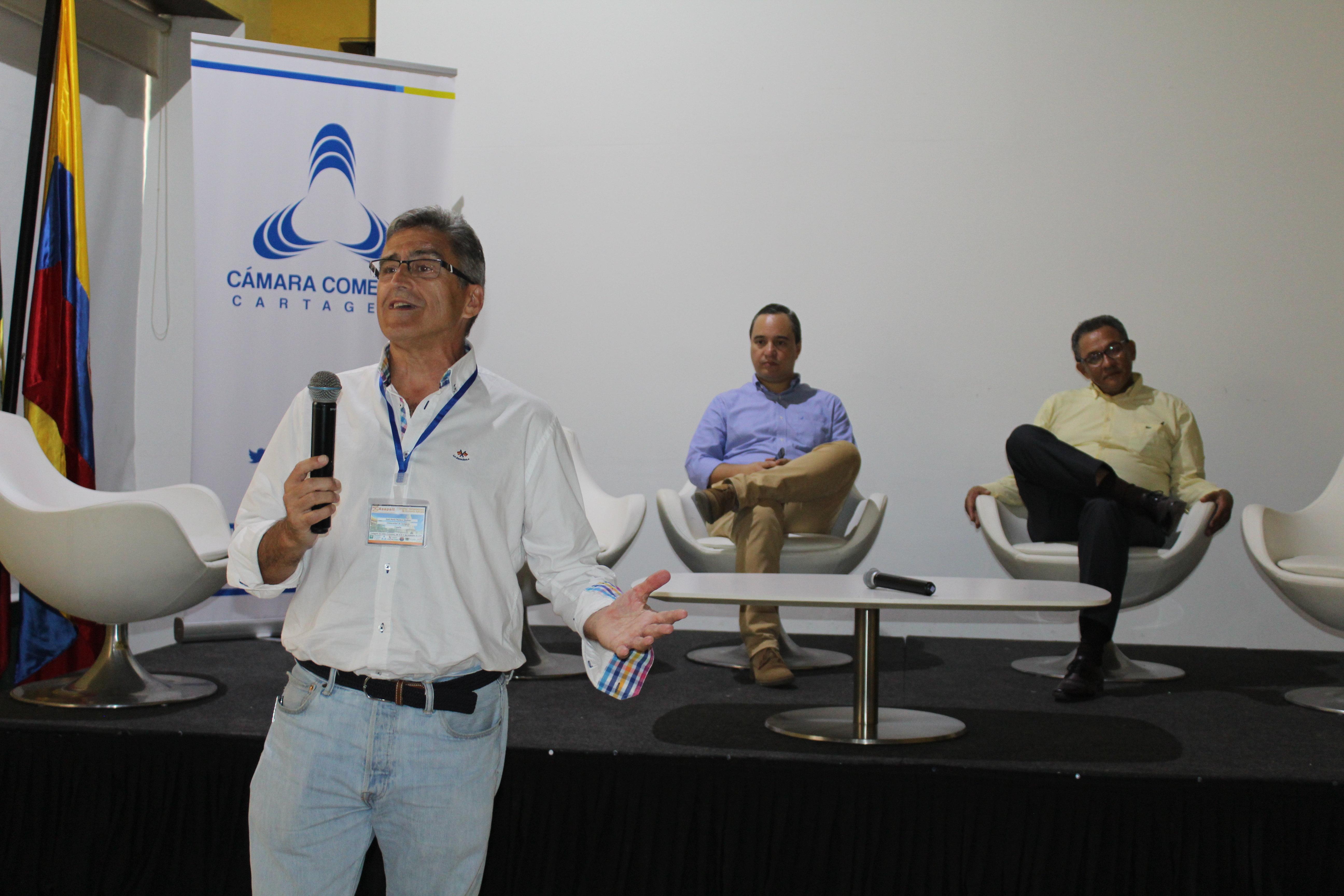 I Congreso Iberoamericano de Economía Aplicada – ASEPELT