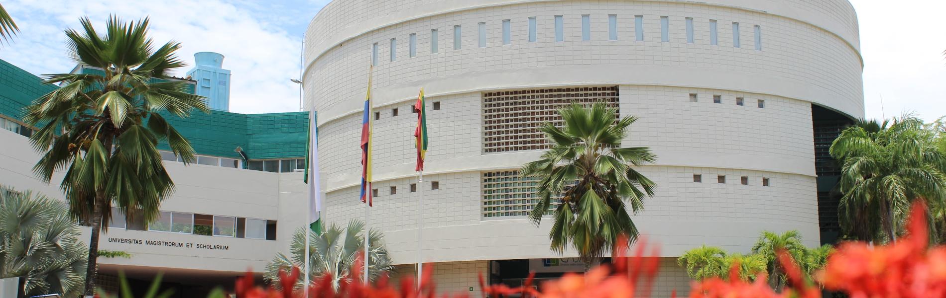 Universidad Tecnológica de Bolívar