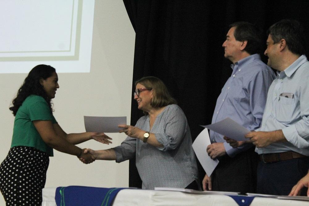 Integrantes de los Semilleros de Investigación de la UTB se graduaron en Habilidades Investigativas