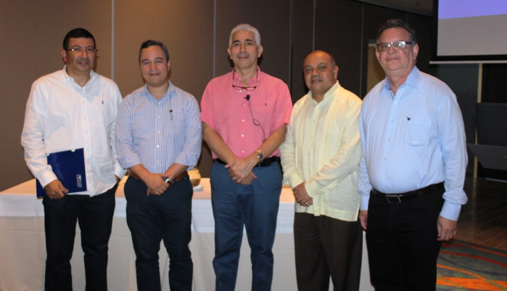 Tres conferencias de corte internacional en la UTB