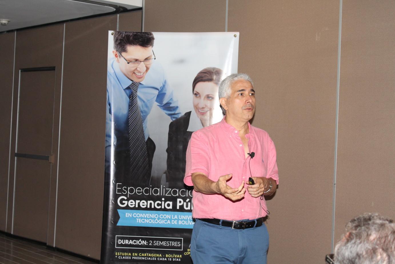 """Conversatorio """"Financiamiento y Calidad del Gasto Social"""