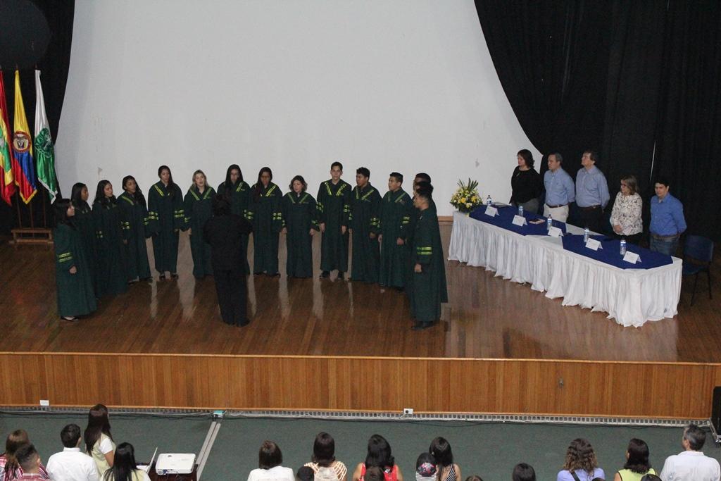 """""""Formarse requiere esfuerzo y disciplina"""": Mensaje del Rector UTB para los nuevos estudiantes"""