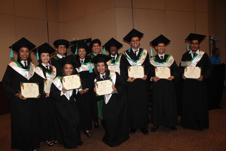 Grados en la UTB - Promoción #67