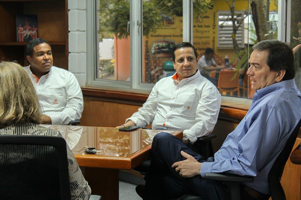 UTB y CELSIA fortalecen su alianza