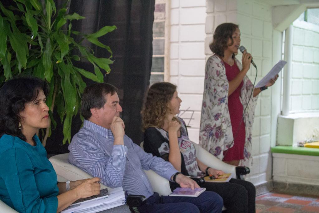 La Universidad Tecnológica de Bolívar pone a leer a toda su comunidad