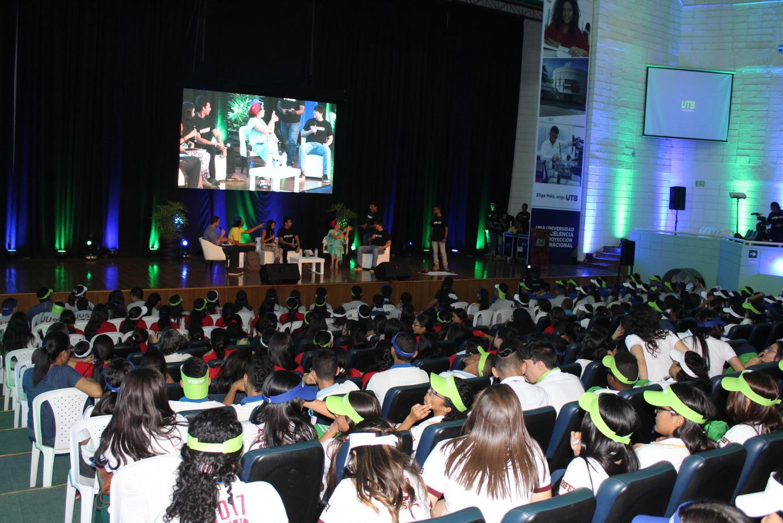 Feria de Facultades 2017