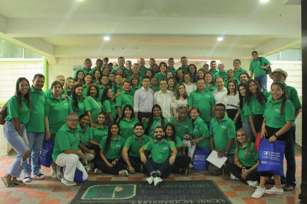 XIV Seminario de Actualización Periodística #SomosComunicación