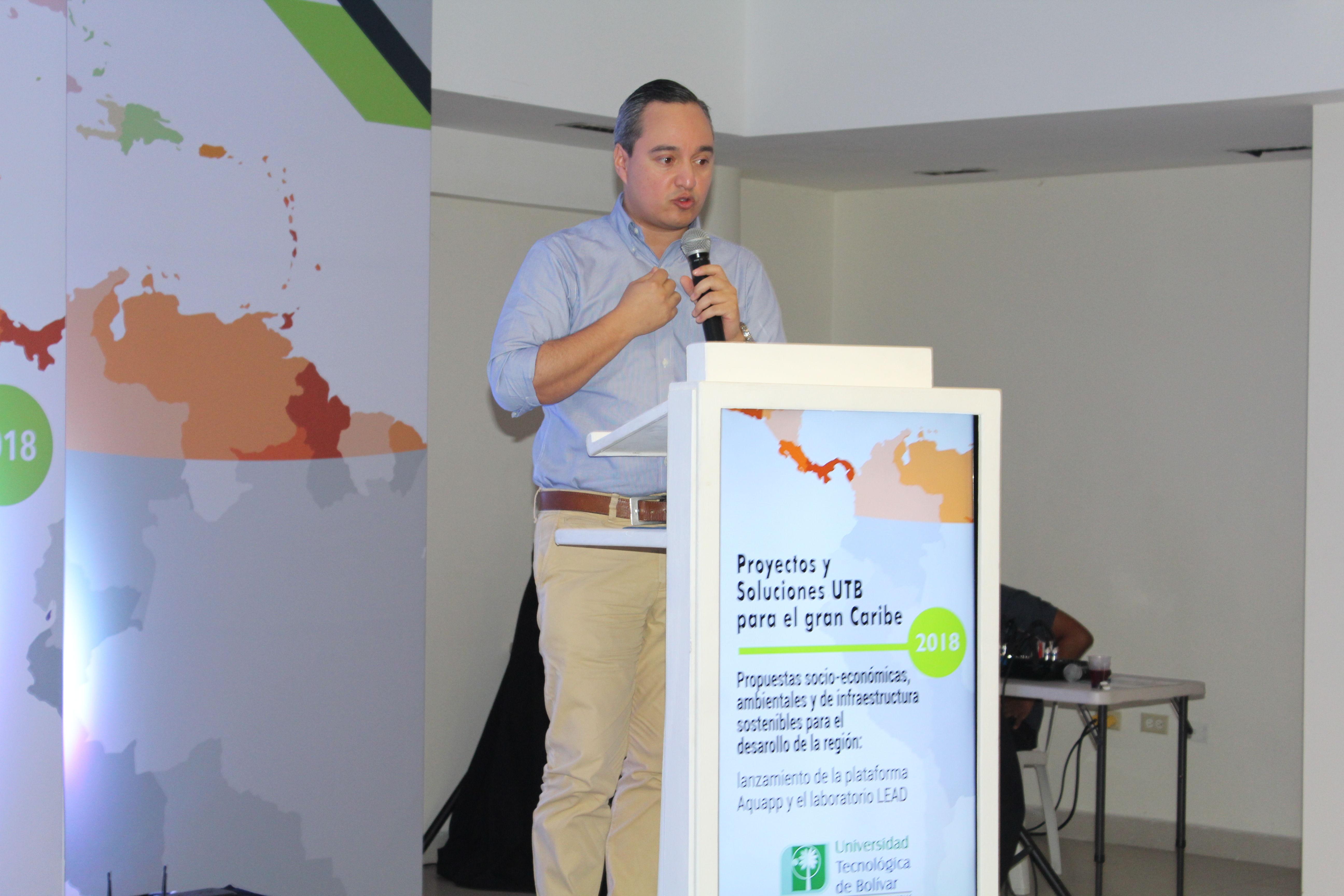 UTB le apunta a la solución de problemas en el Caribe colombiano con 7 proyectos de investigación
