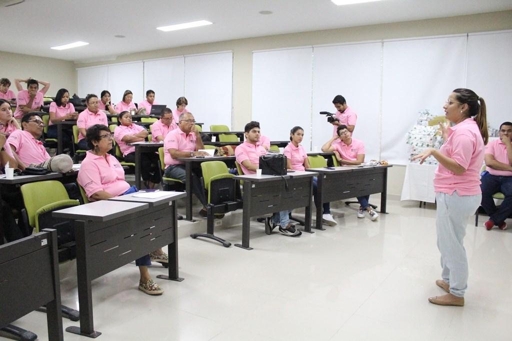 Exitoso XII Seminario de Actualización Periodística