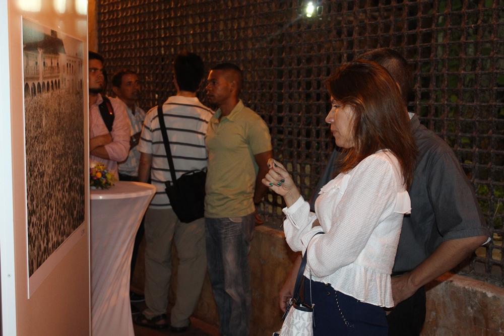 UTB lanza libro Fototeca Histórica Cartagena de Indias, Patrimonio y Memoria de todos
