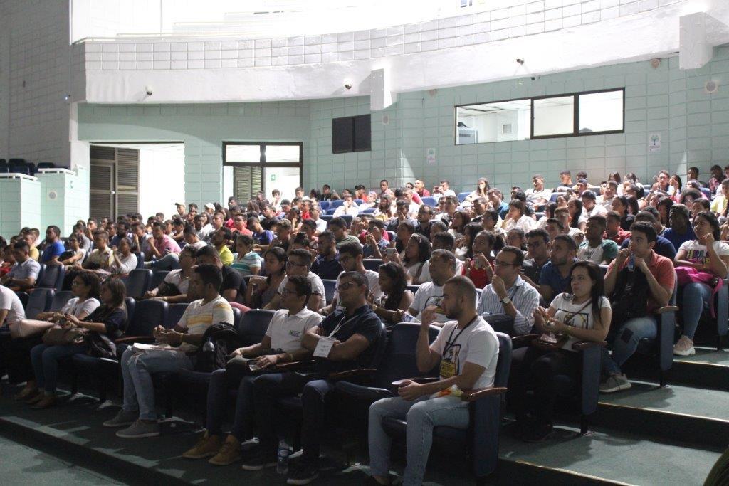I Jornada Académica de Ingeniería Civil
