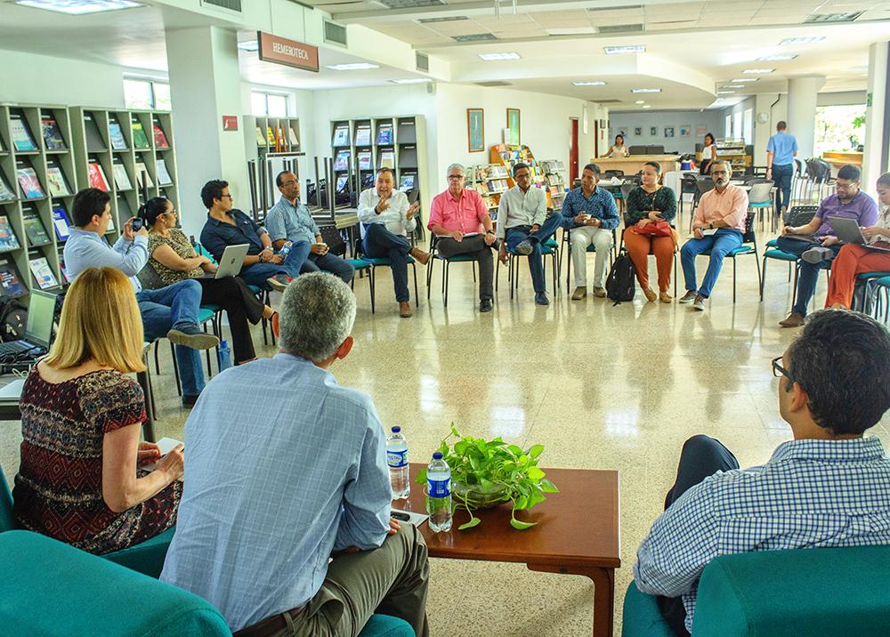 Jornada de Reflexión Institucional 2019