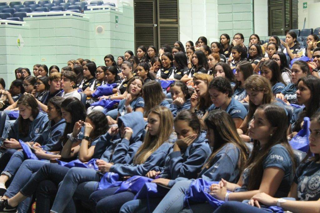 Jornadas Académicas, una experiencia para conocer la Universidad