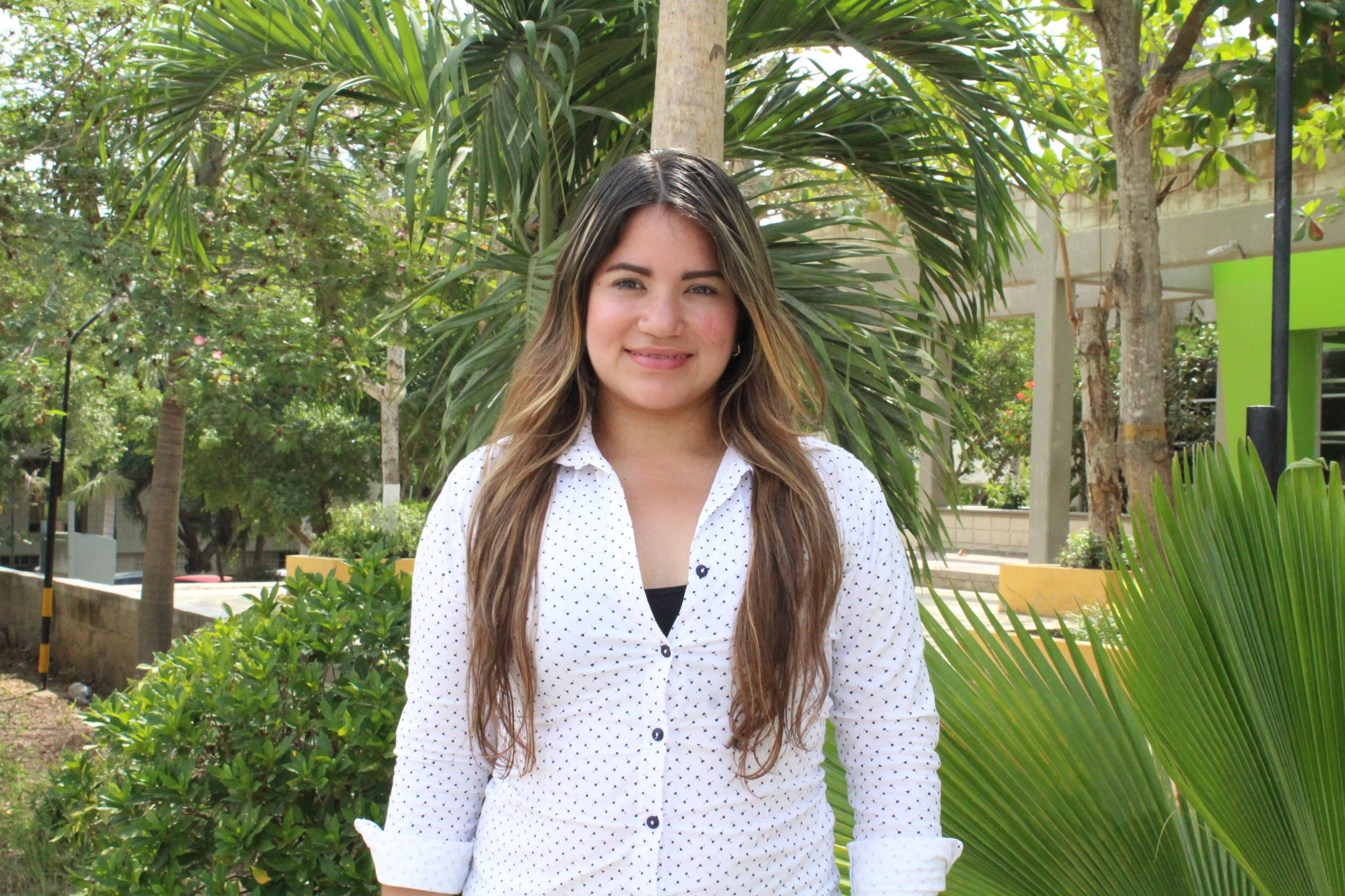 Valeria Pardo Cervantes