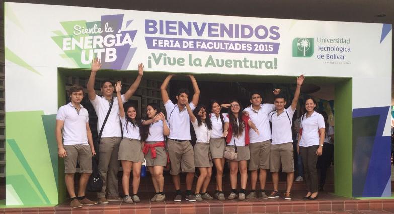 Feria de Facultades 2015