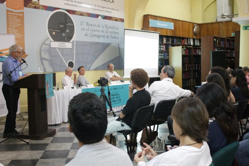 Seminario Internacional: La vida cultural: Significados y retos en los tiempos de hoy