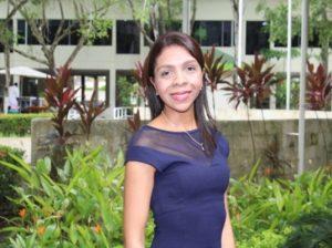 Oriana Susana Martínez Palomino