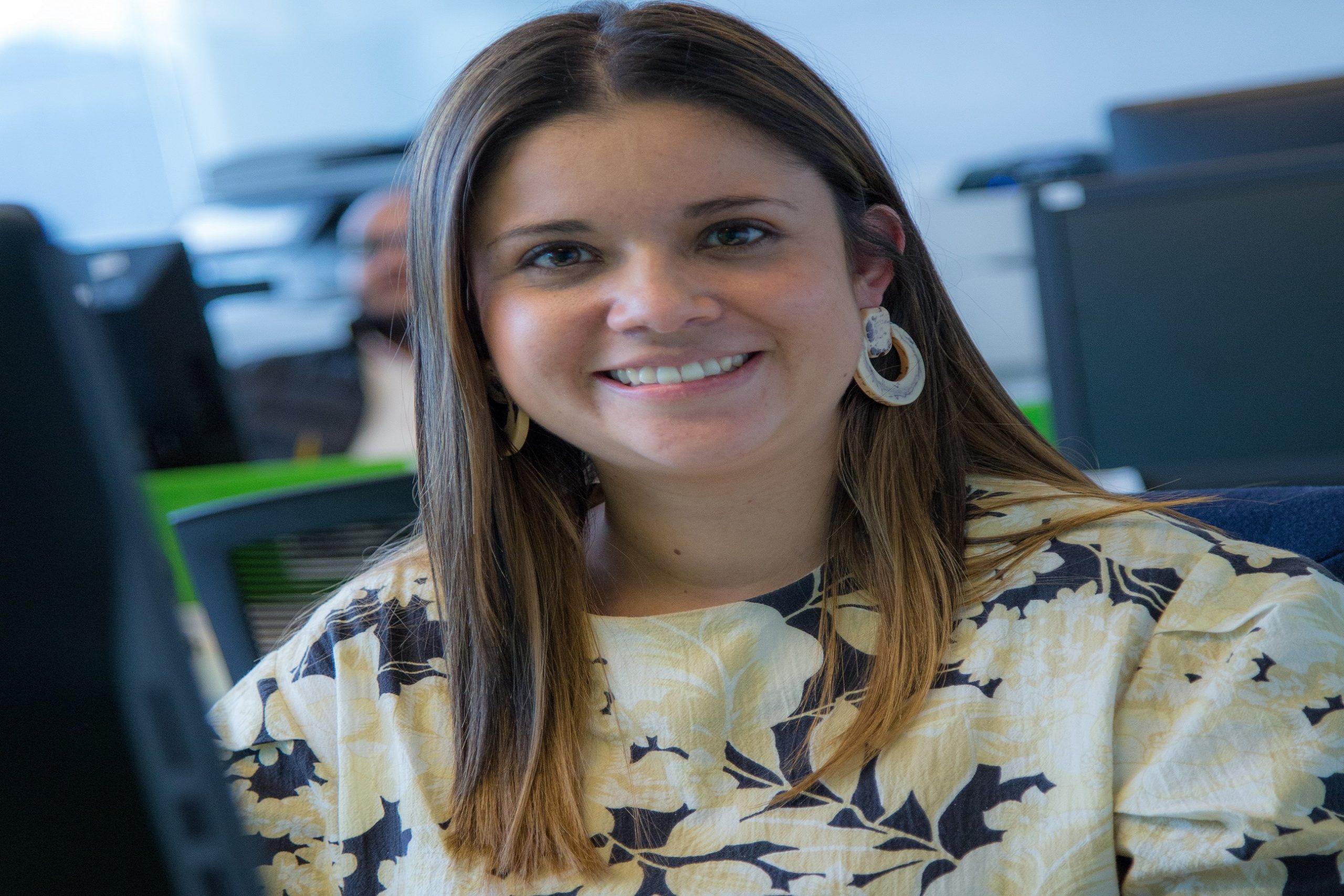 Catherine Fonseca(1)