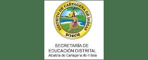 Secretaria de Educación del Distrito de Cartagena