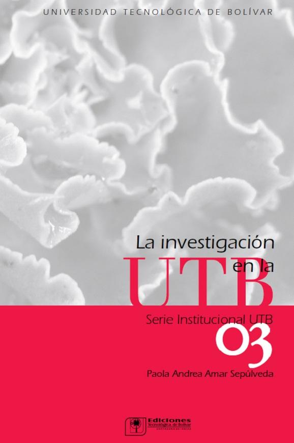 La investigación en la UTB