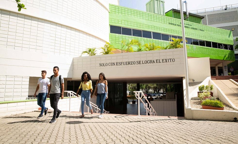 Edificio UTB noticia ingreso univesridad The Times Higher Education World University