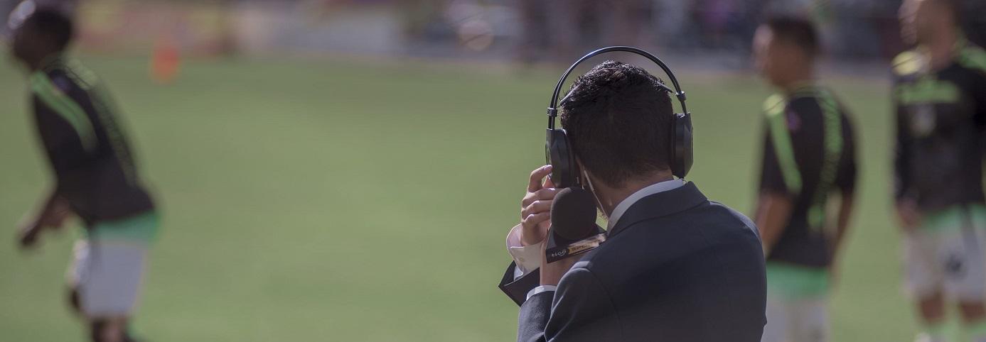 Diplomado en E-Periodismo Deportivo