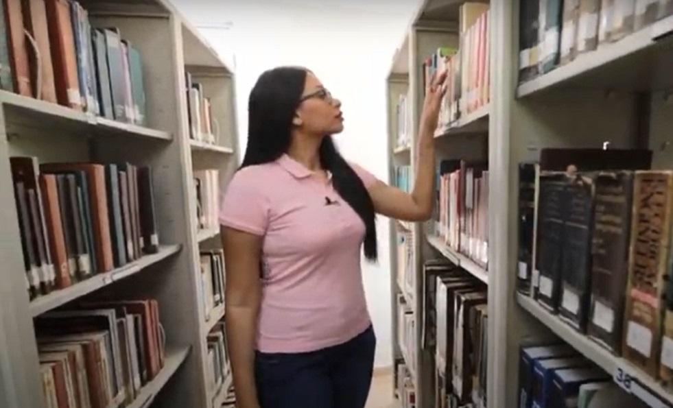 Recursos en Biblioteca