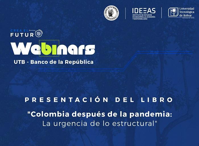 Colombia después de la pandemia