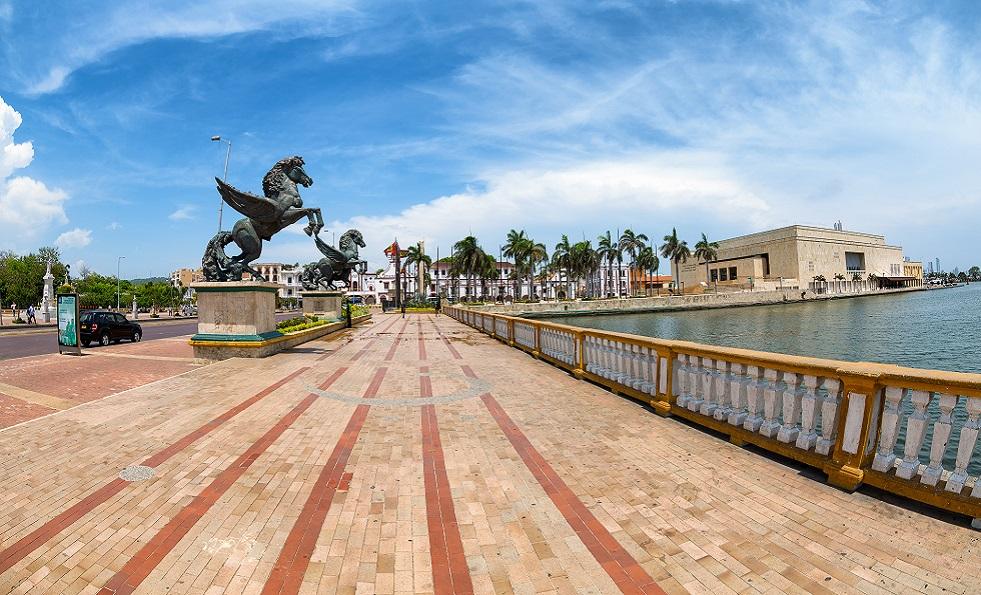 POT de Cartagena