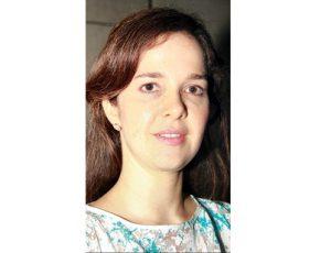Alicia Eugenia Bozzi