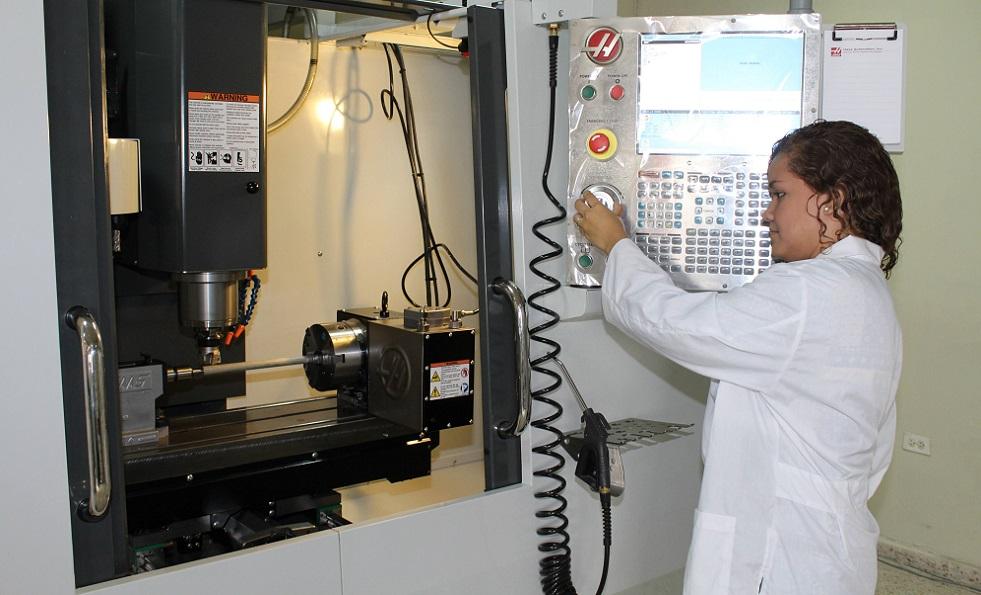 Ingeniería Mecatrónica de la UTB