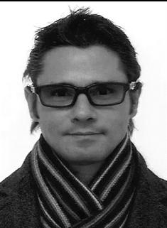 Angelo Hubert Fegali Gadischke