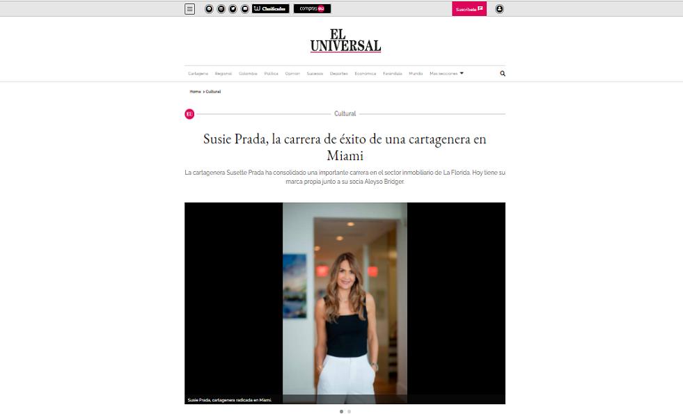 Susie Prada
