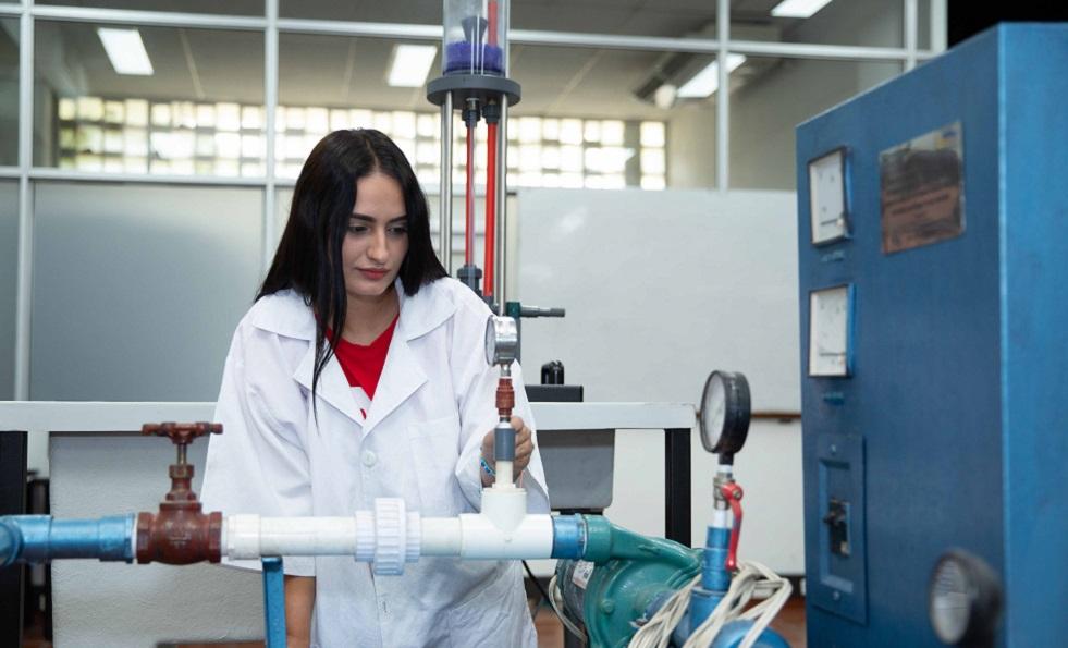 ingeniería industrial en Colombia