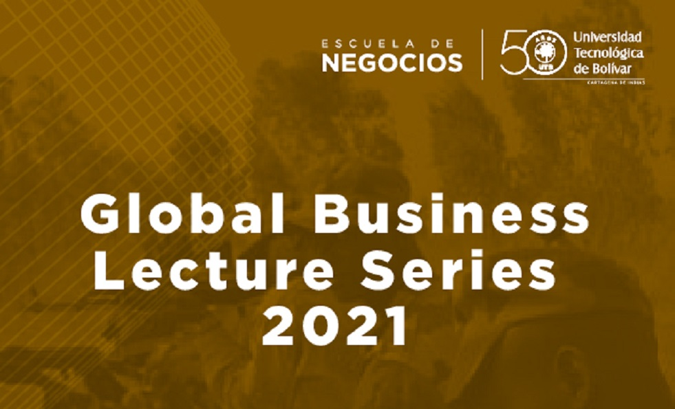 Global business lecture series