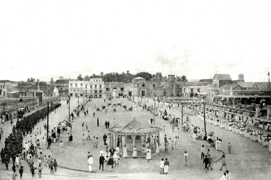 Fondo Fiestas de la Independencia de Cartagena (FIND)